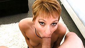 Hairy, Amateur, Ball Licking, Blowjob, Lick, Mature