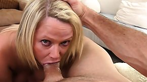 Full, Babe, Blonde, Blowjob, Deepthroat, Penis