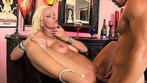 Blonde Cougar, Bar, Big Tits, Blonde, Blowjob, Boobs