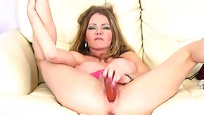 Free Amber Michaels HD porn videos Amber Michaels' ass shines like the sun when this chick shows it off oiled up