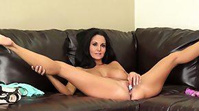 Ava, Big Pussy, Big Tits, Boobs, Masturbation, Pussy