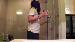 Nebraska Coeds, Amateur, American, Bath, Bathing, Bathroom