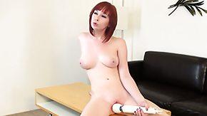 Zoey Nixon, Massage, Masseuse, Masturbation, Orgasm, Redhead