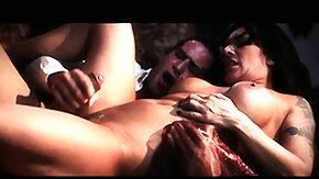 Free Daisy Rock HD porn Daisy Rock slammed hard by a sexually weird dude bounded by a sensual daring porn vid