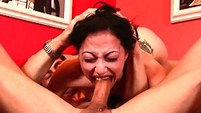 Free Veronica Jett HD porn Veronica Jett will gag on this cock until tears rush out of her eyes