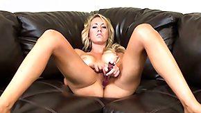 Pussy Lips, Blonde, Labia, Masturbation, Mature, MILF