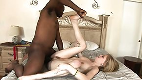 White, Babe, Blonde, Hardcore, Interracial, Pornstar