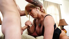 Alura Jenson, Big Tits, Blonde, Blowjob, Boobs, Cougar