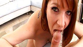 Lexi Lamour, Big Cock, Big Tits, Blowjob, Boobs, Hardcore