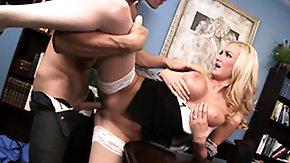 Johnny, Big Tits, Blonde, Boobs, Fucking, Hardcore
