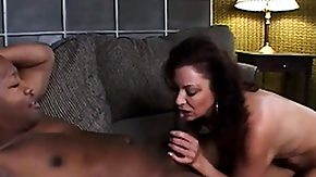 Vanessa Videl, Blowjob, Cougar, Hardcore, Interracial, Mature