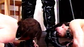 Boots Mistress, 3some, Boots, Dominatrix, Feet, Femdom
