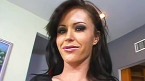 Jenna Presley, Bend Over, Bitch, Blowjob, Brunette, Doggystyle