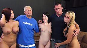 Nikki Next, 3some, Amateur, Cumshot, Group, Lesbian