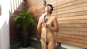 Asian Japanese, Asian, Asian Mature, Bath, Bathing, Bathroom