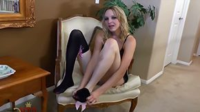 HD Saphira Knight tube See something strange Saphira Knight loves to play with suck on her own sexy feet This cutie can reach climax using only her feet her naughty tongue Just gaze Do you want to see something