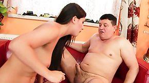 Erotic, Blowjob, Brunette, Hardcore, Penis, Sucking