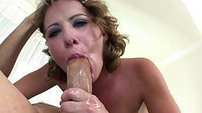 Katie St. Ives, Amateur, Blowjob, Brunette, Sucking