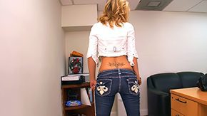 Bangbros, Anorexic, Audition, Aunt, Blonde, Casting