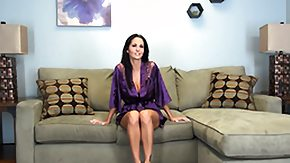 Ava Addams, Audition, Big Tits, Boobs, Brunette, Casting