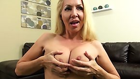 Lisa Demarco, Audition, Big Tits, Blonde, Boobs, Casting