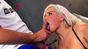 Nikki Phoenix, Big Tits, Blonde, Boobs, Fitness, Gym