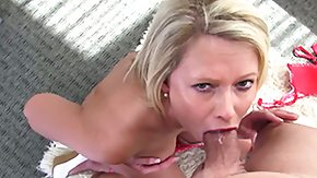 Fetish, Blonde, Blowjob, Cum in Mouth, Cumshot, Fetish