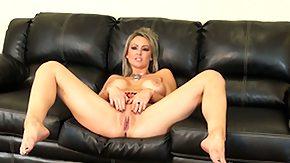 Abbey Brooks, Amateur, Big Tits, Blonde, Boobs, Masturbation