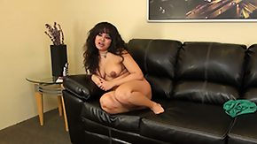 Free Annie Body HD porn videos Annie Cruz is fascinated with showing off her hot body and putting on a solo show