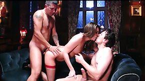 Tori Black, 3some, Anal, Assfucking, Big Black Cock, Big Cock