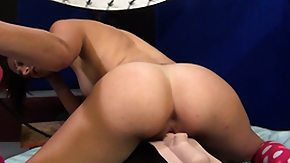 Sybian, Anal Creampie, Anal Toys, Ass, Babe, Blowjob