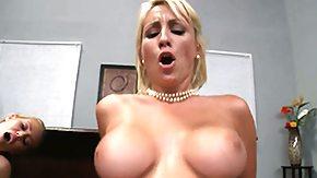 Audition, Big Tits, Blonde, Boobs, Cum, Fucking