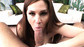 Allison Moore, Babe, Blowjob, Fingering, Lick, Muff Diving