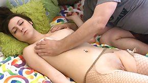 Megan, Big Ass, Big Tits, Boobs, Brunette, Fetish