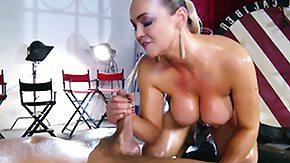 American, American, Big Ass, Big Tits, Bitch, Blonde