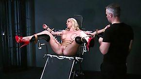 Squirt, Babe, BDSM, Big Tits, Blonde, Boobs
