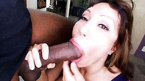 Black Asian, 3some, Anal, Anal Creampie, Asian, Asian Anal