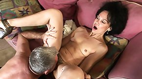 Granny, Blowjob, Brunette, Drinking, Drunk, Experienced