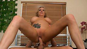 Big Pussy, Big Pussy, Big Tits, Blonde, Blowjob, Boobs