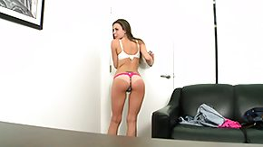 Casting, Amateur, Anorexic, Ass, Audition, Behind The Scenes