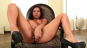Crazy, Anal, Anal Toys, Assfucking, Brunette, Toys