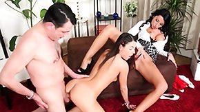Hot Orgy, 3some, Amateur, Best Friend, Brunette, Friend
