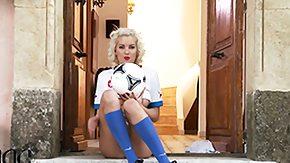 Vintage, Antique, Babe, Blonde, Cunt, Czech