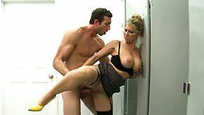 Jordan Ash, Big Tits, Blonde, Boobs, Hardcore, Mature