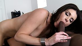 Milf Riding, Bend Over, Blowjob, Brunette, Doggystyle, Fucking