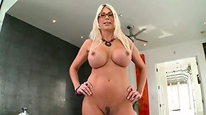 Free Swedish HD porn videos Swedish MILF Pornstar Puma Swede masturbating with a bulky vibrator