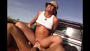 Pickup High Definition sex Movies Outdoor sex enthusiast riding her fuckmate enclosed by the back of a pickup truck