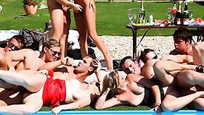 Bi, Bisexual, Group, Hardcore, Threesome