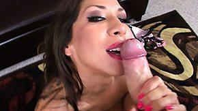 Kayla Carrera, Babe, Big Ass, Big Tits, Blowjob, Boobs