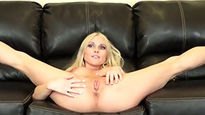 Christy, Big Tits, Blonde, Boobs, Masturbation, Nude